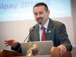 guverner Bane Randjelovic