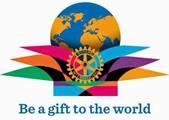 Rotary theme 2015/2016