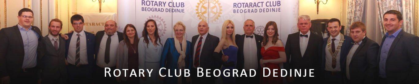 Rotary Club Beograd Dedinje