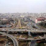 Belgrade`s streets