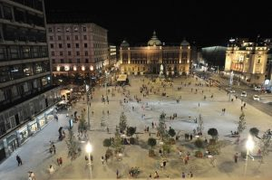 The Republic Square